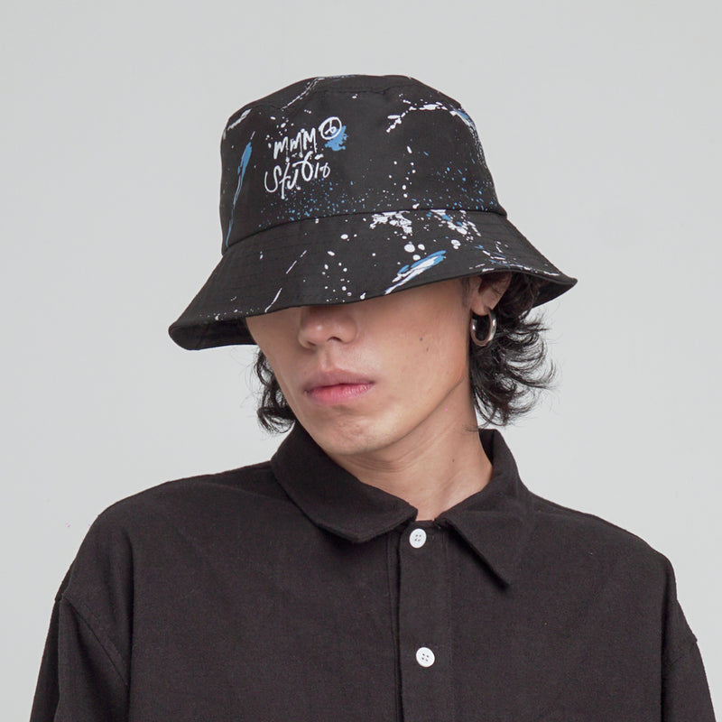 Splash Bucket Hat
