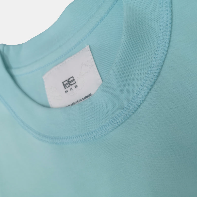RXG Home Series Tiffany Blue Tee