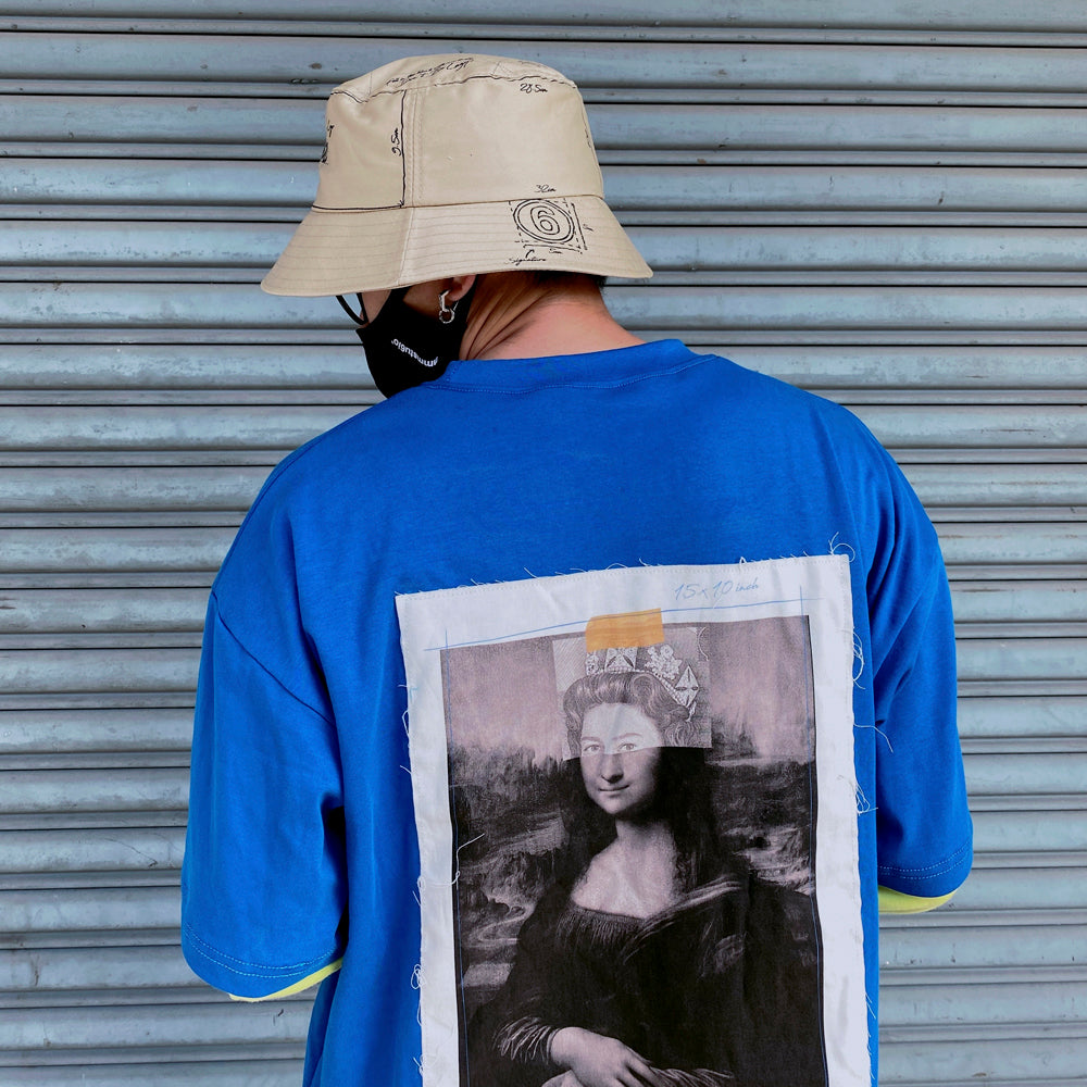 Moneylisa-Archived Tee
