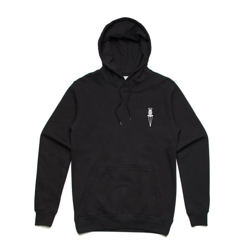 LIMITED EDITION - Black Hoodie