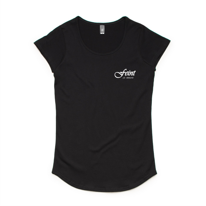 The Script - Womens Tee