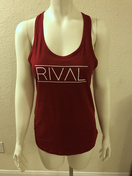 Test Design Racerback Tank