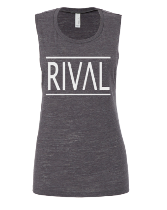 RIVAL Muscle Tank