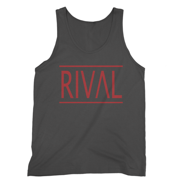 RIVAL Tank Top - Grey
