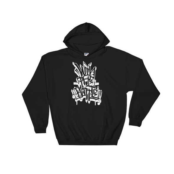 Win the Battle Hoodie