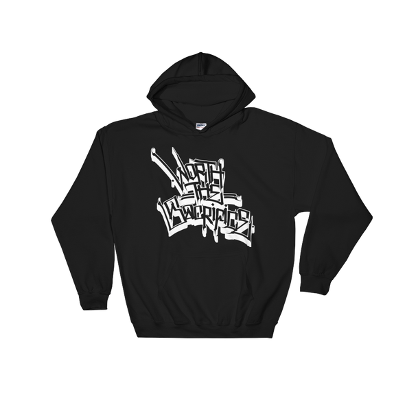 Worth the Sacrifice Hoodie