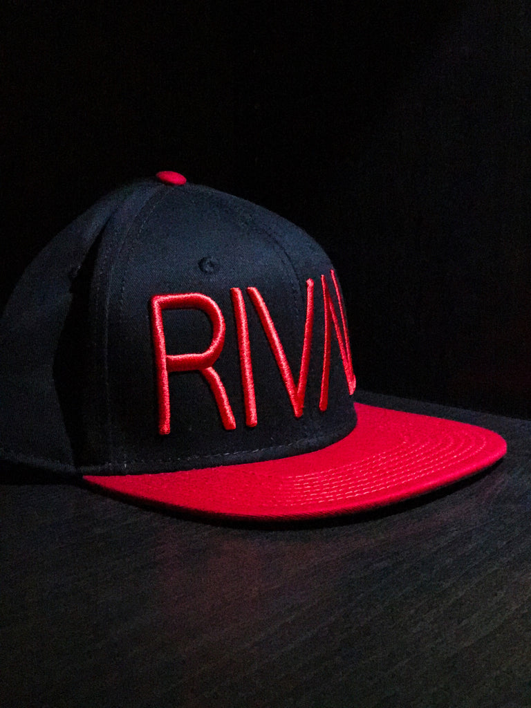 "Test Design ""RIVAL"" Snapback"