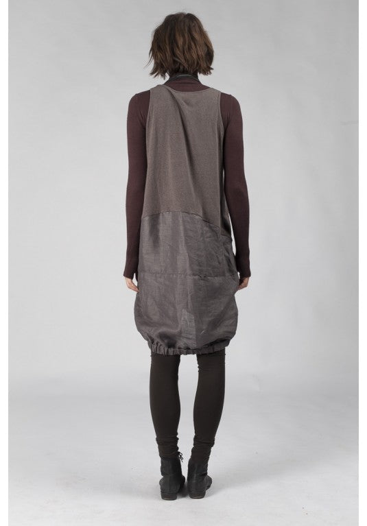 Woodland Tunic - Black