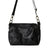 Mini Charlie Bag in Black