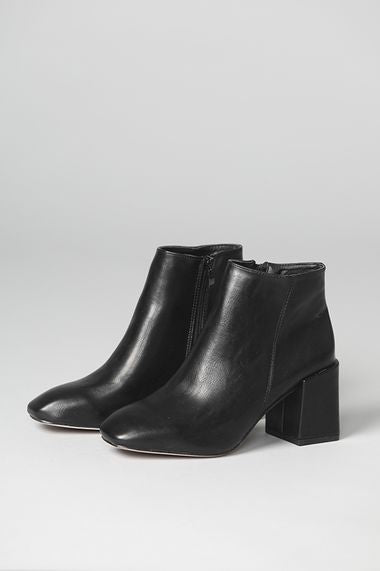 Sugarloaf Boots - Black