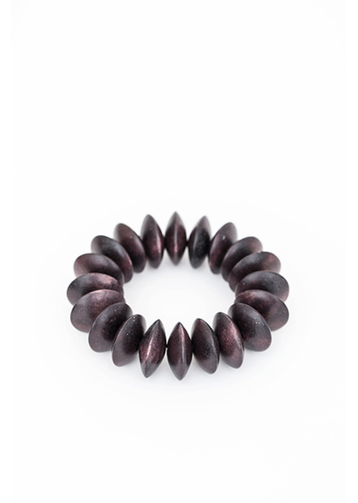 Houston Bracelet - Chocolate