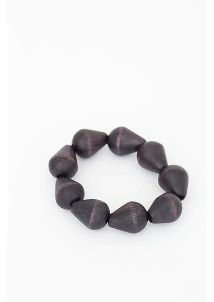 Oceanport Bracelet - Chocolate