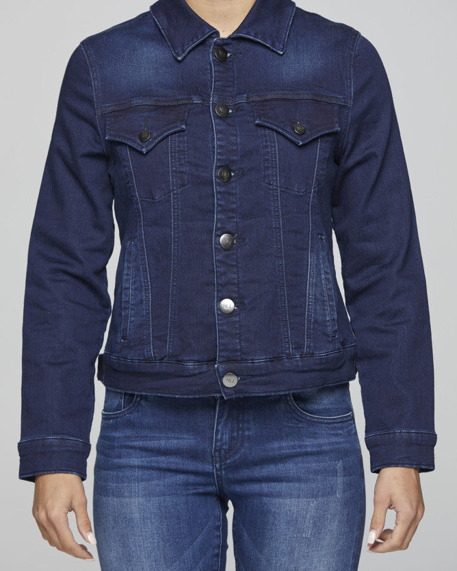 Hornsey Hybrid Denim Jacket