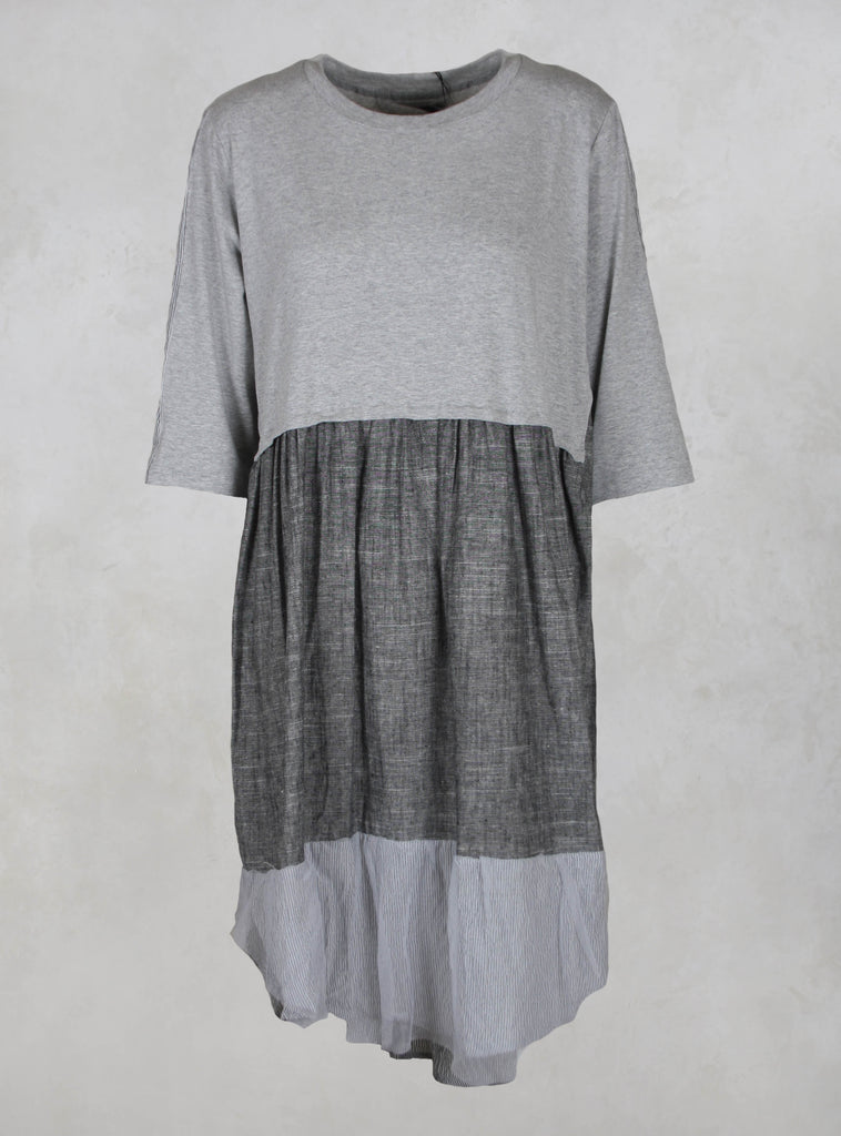 Bootle Grey Dress