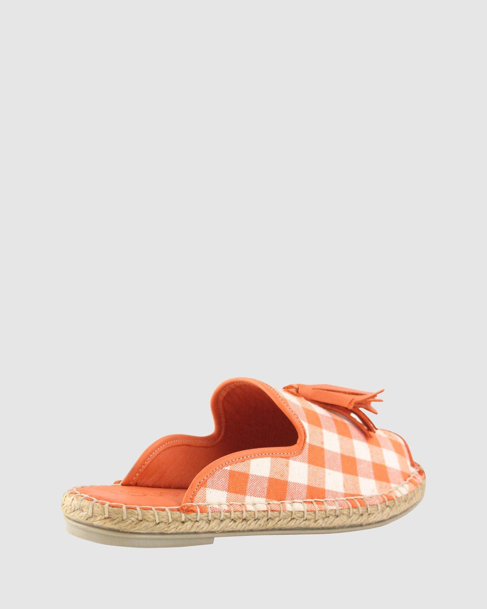Kind Slide in Kroket Gingham