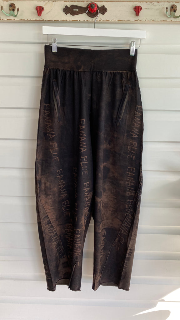 Digital Print Pants