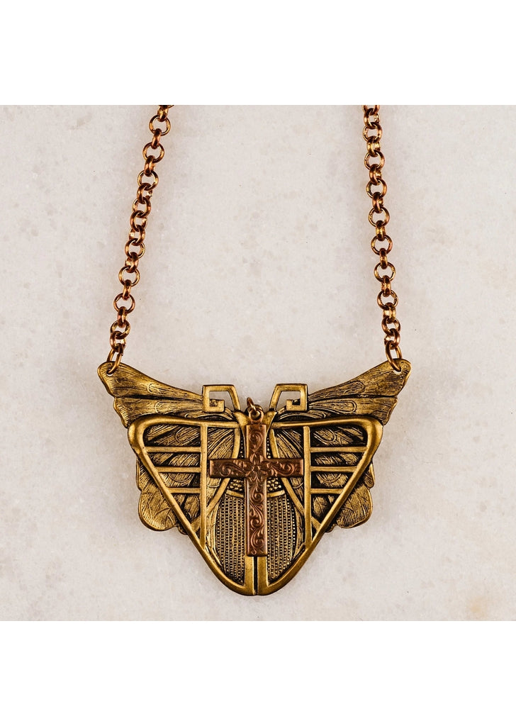 Metamorphosis Necklace