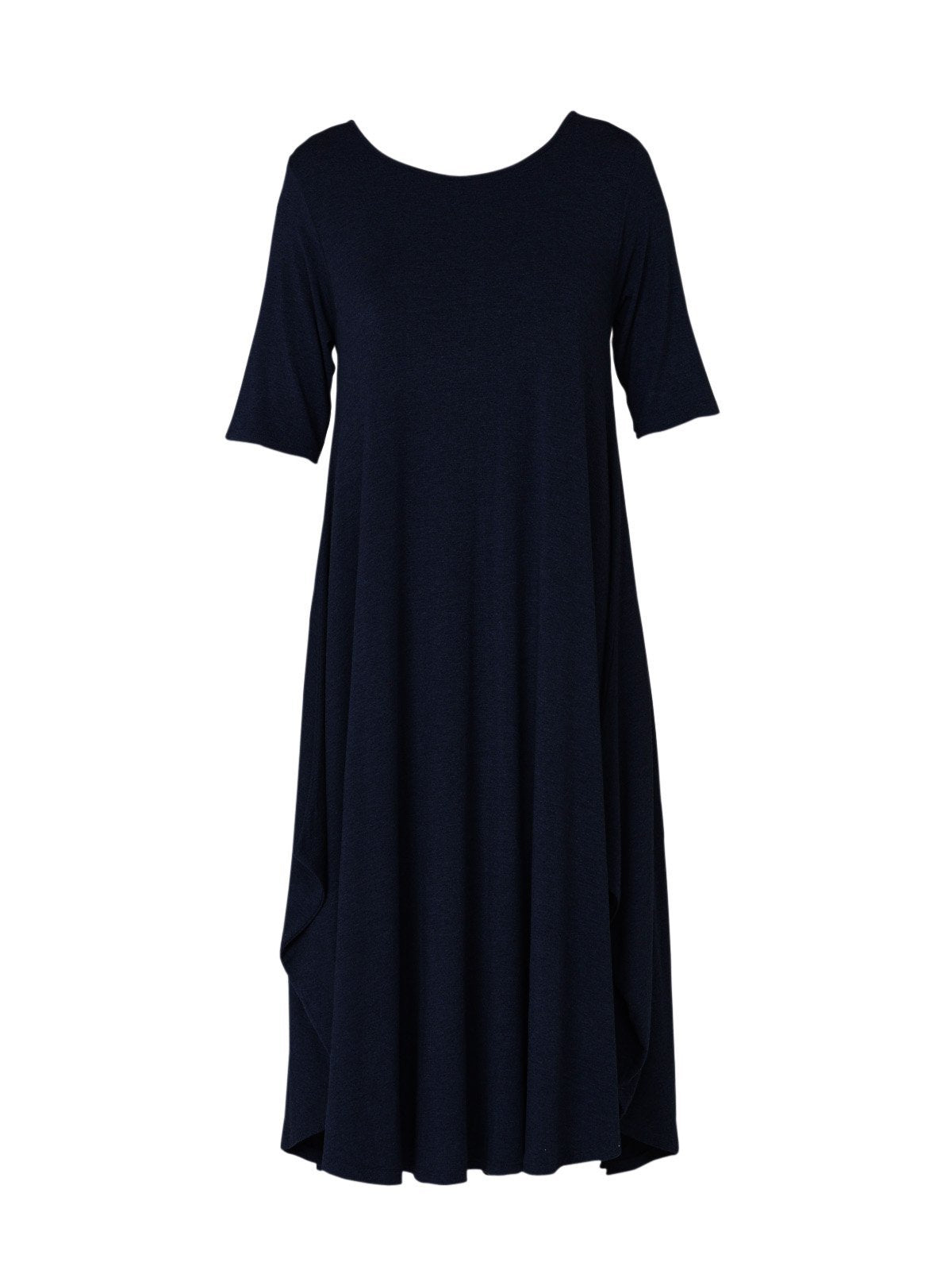 Original Tri Dress in Fig
