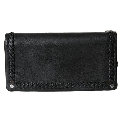 Harper Wallet - Black
