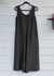 Sinope Jumpsuit in Charcoal