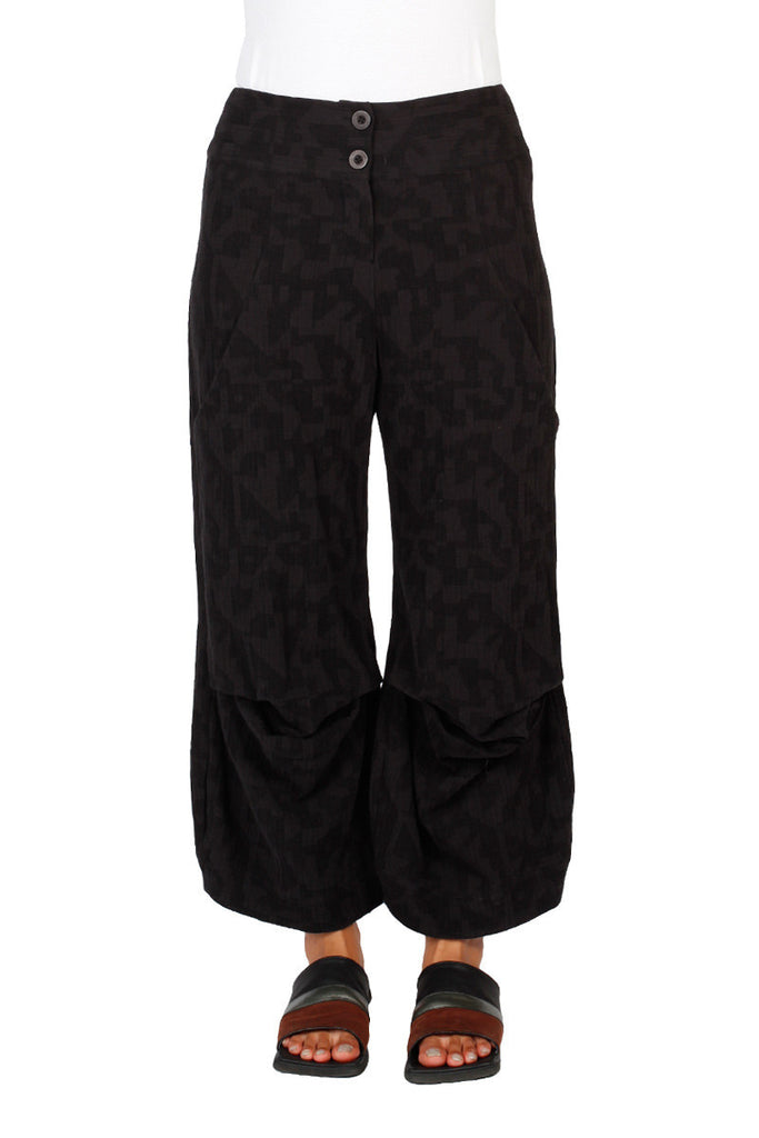 Callisto Pants - Black