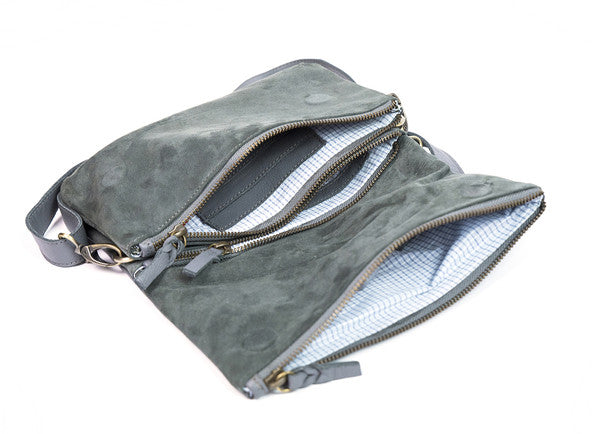 Erin Bag (Grey)