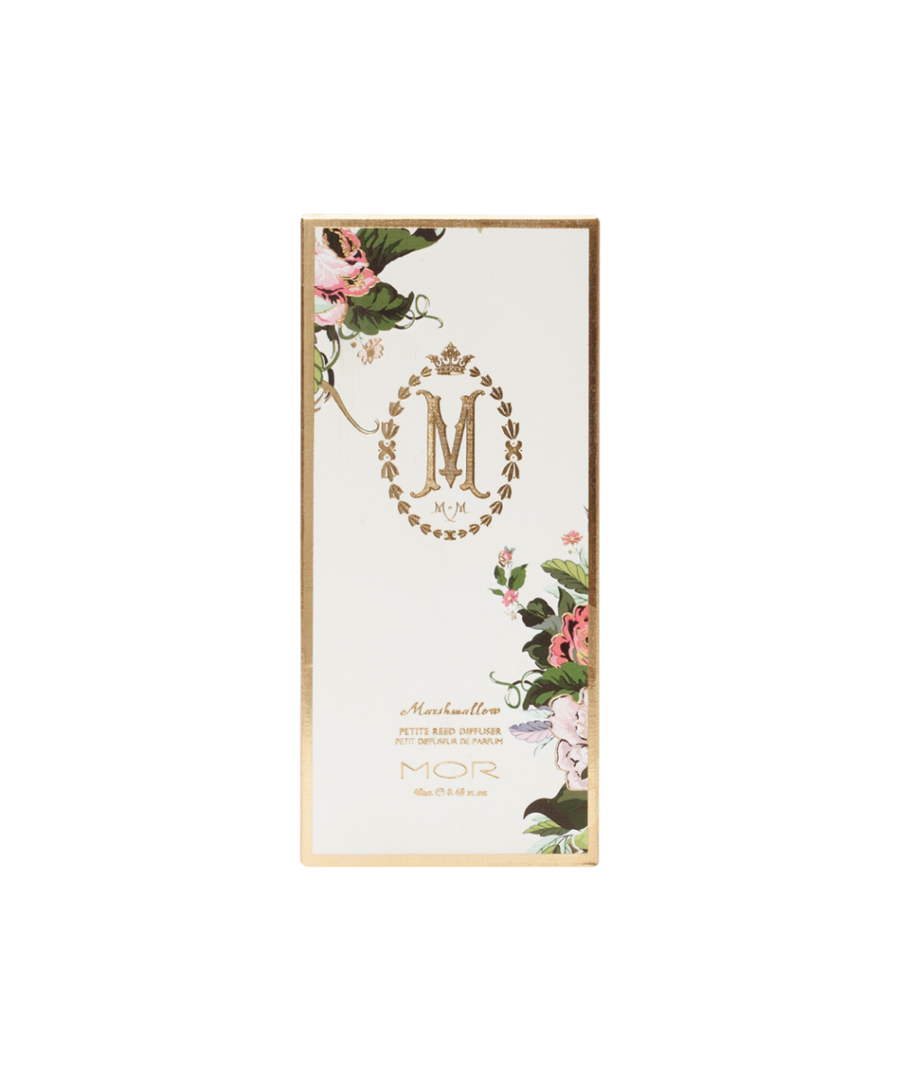 Marshmallow Petite Reed Diffuser - 40ml