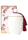 Peony Blossom Deluxe Soy Candle