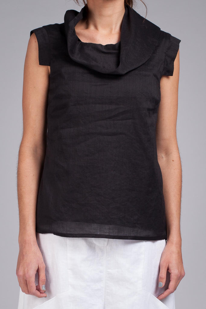 Kaze Top - Black
