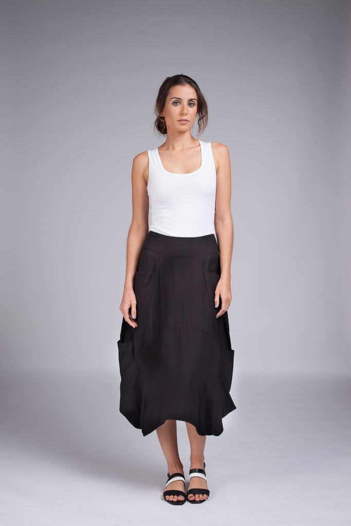 Sioto Skirt - Black