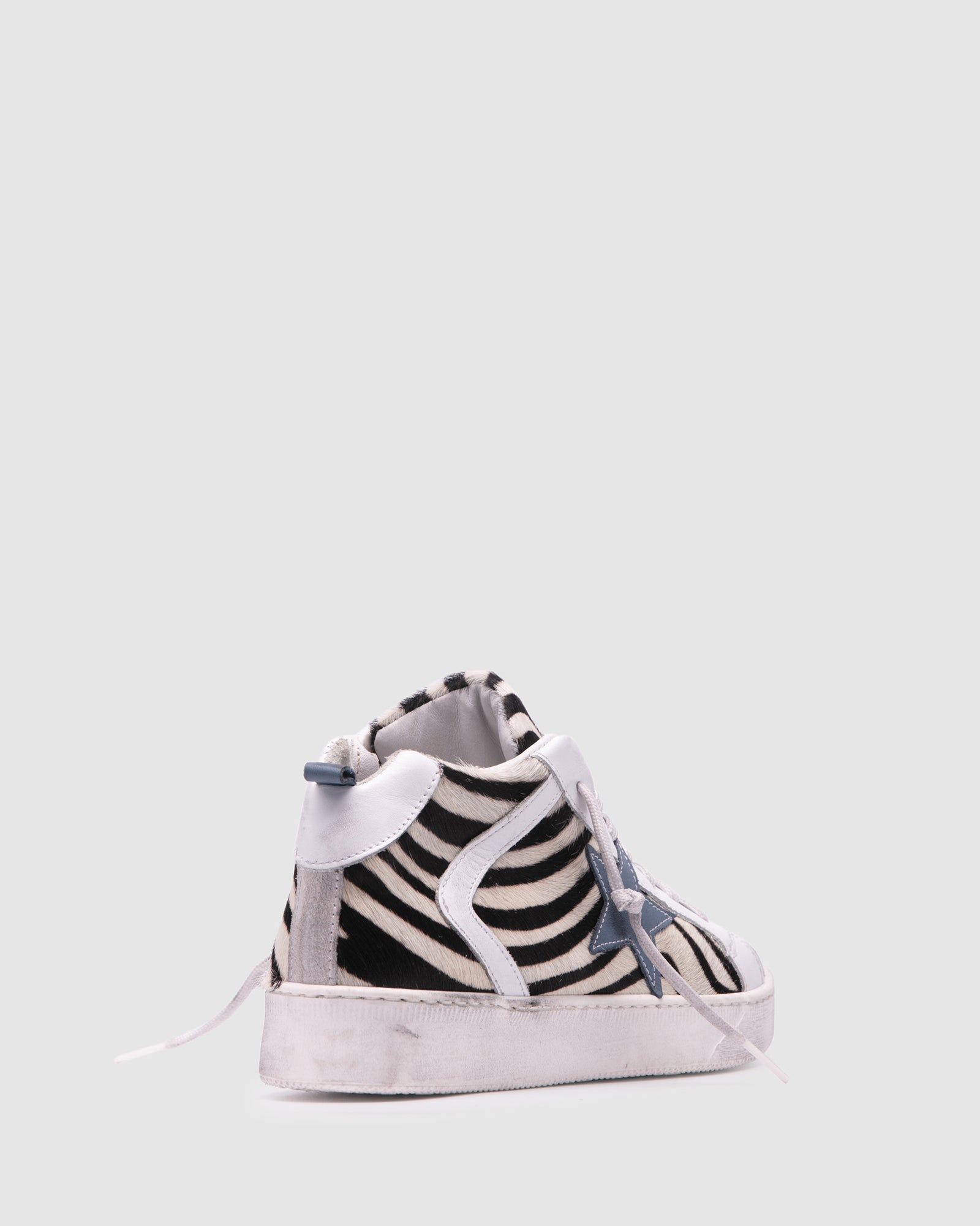 Thrive Sneaker in Animal