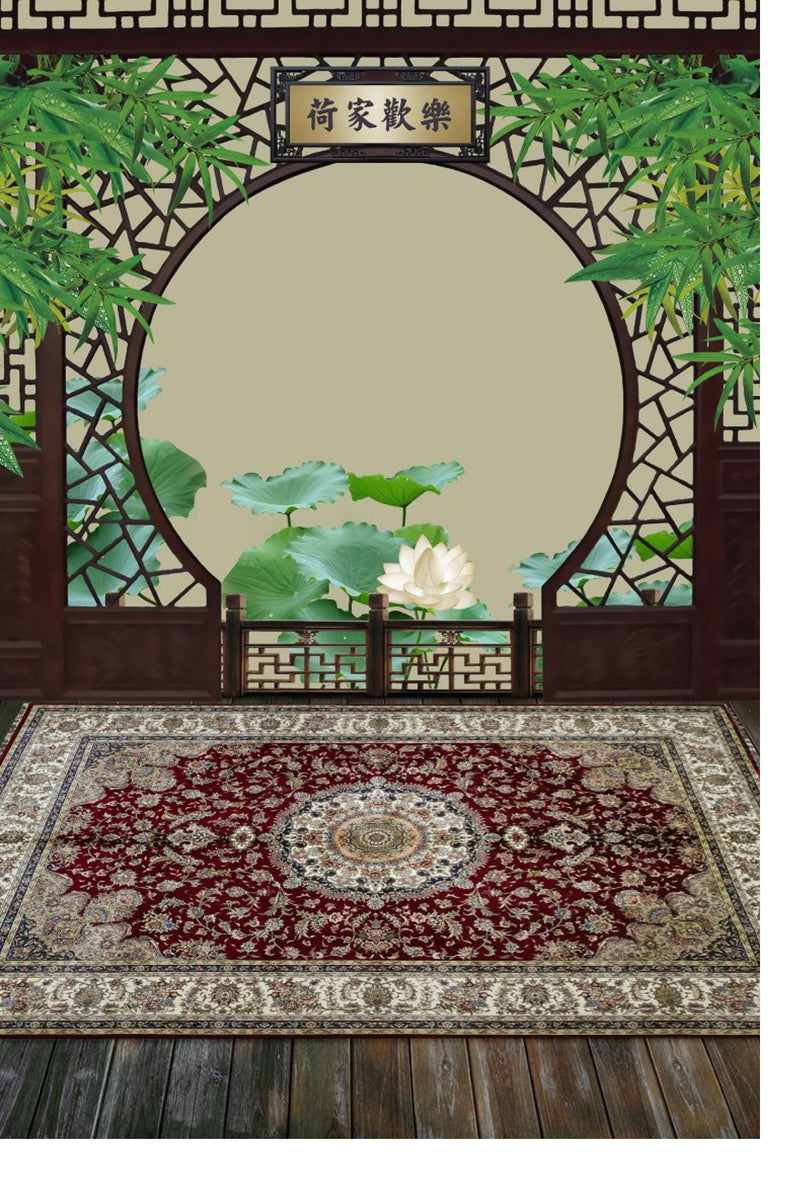 1.5x2.3m Country Style Retro Scene Photo Backdrop Photo Studio Background
