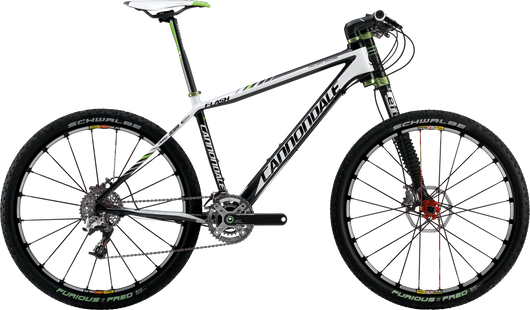 2012 FLASH CARBON ULTIMATE