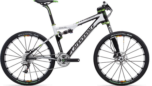2012 SCALPEL CARBON ULTIMATE