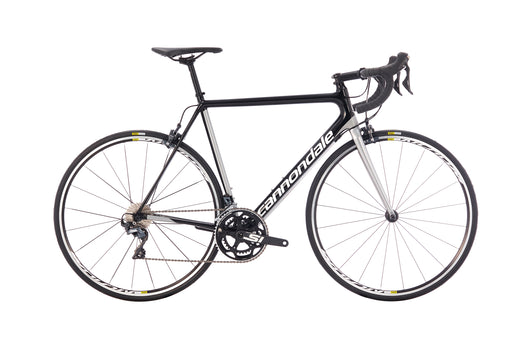2018 SUPERSIX EVO ULTEGRA