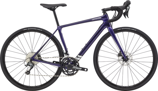 2020 SYNAPSE CARBON DISC WOMAN'S TIAGRA