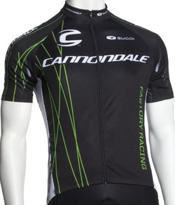 CANNONDALE CFR TEAM JERSEY 1T191