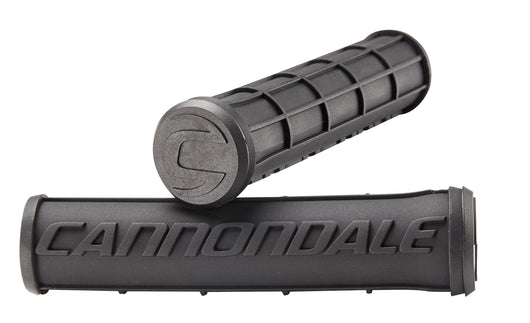 CANNONDALE  SILICONE WAFFLE GRIPS