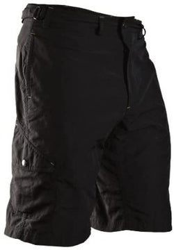 CANNONDALE RUSH BAGGY SHORTS 3M255