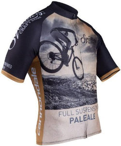 CANNONDALE SQUATTERS JERSEY 5M128
