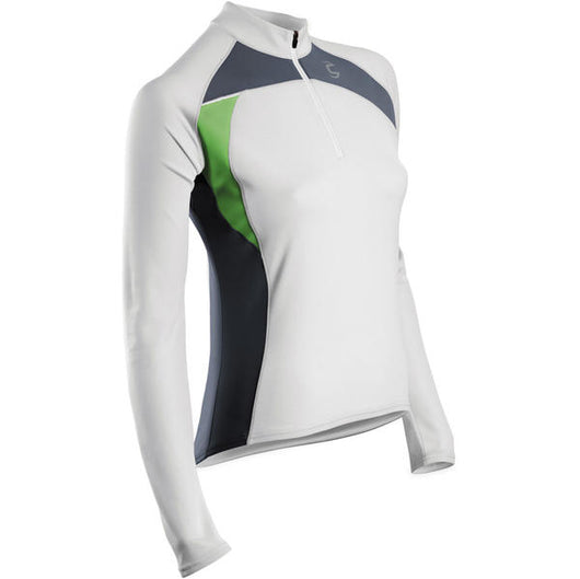 WOMEN'S CLASSIC LONG SLEEVE JERSEY