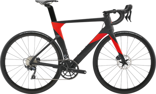 2019 SYSTEMSIX CARBON ULTEGRA
