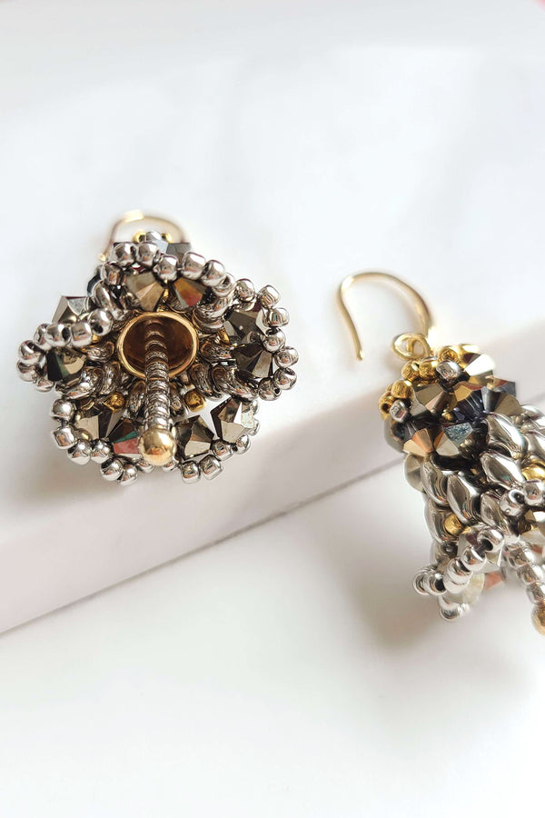 Vogue Bell Earrings