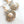 Load image into Gallery viewer, Freshwater Pearl Shell Design Earrings