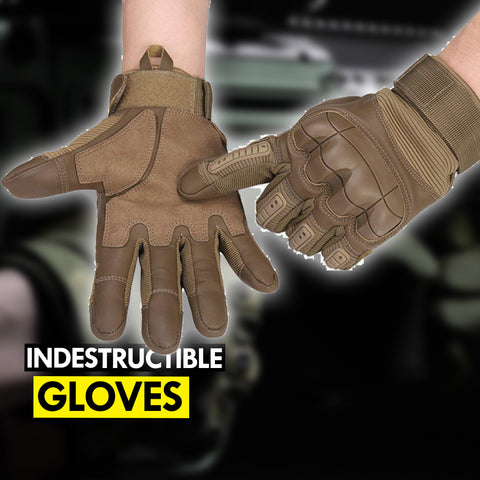 Articulo - Full Finger Tactical Gloves