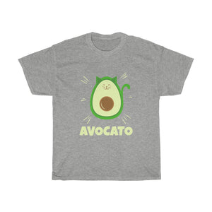 Avacato - Unisex Heavy Cotton Tee - US