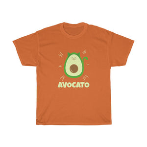 Avocato - Unisex Heavy Cotton Tee - CA