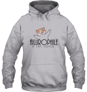 Ailurophile - Fulfilled in the United States
