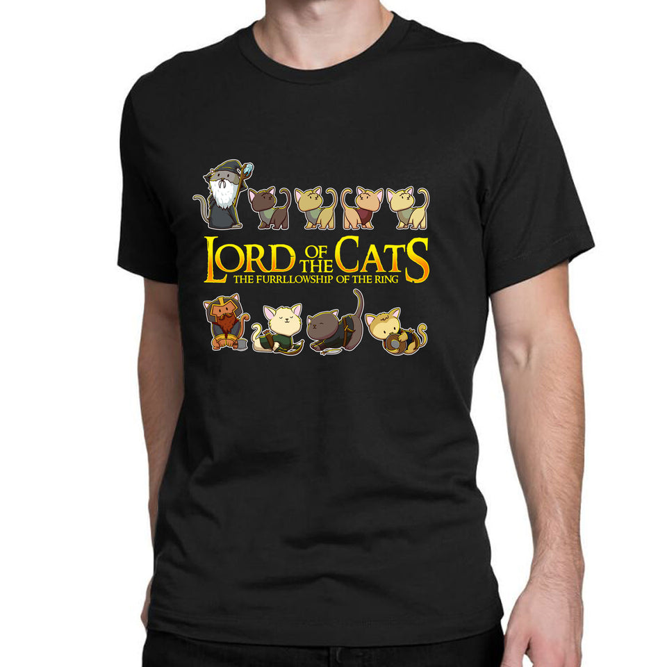 Lord of the Cats