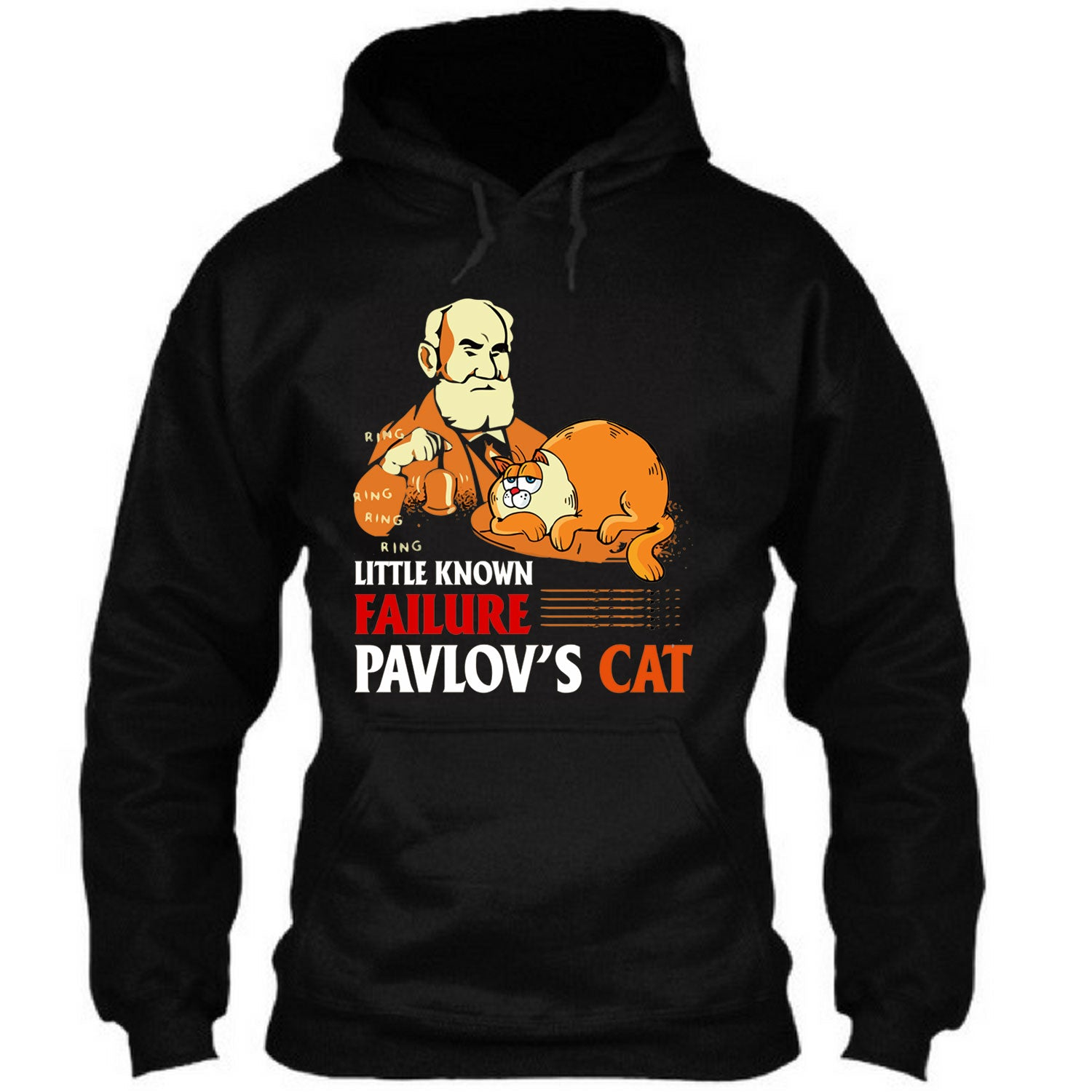 Pavlov's Cat little known failure